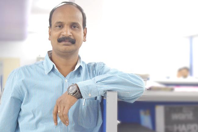 TVL Kantha Rao