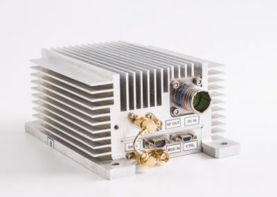 Telemetry Transmitters